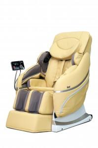 Массажное кресло iRest SL-А33-5 бежевый