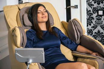 купить массажное кресло irest sl-a33