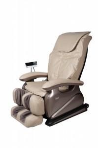 Массажное кресло iRest SL-A31 светло бежевое