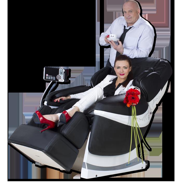массажное кресло sl-a50 купить