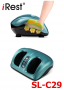 массажер для стоп и ног sl-c29