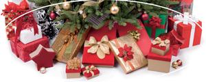 Где купить полезные подарки