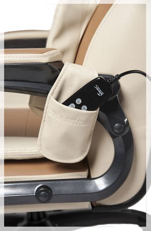 офисное массажное кресло power chair