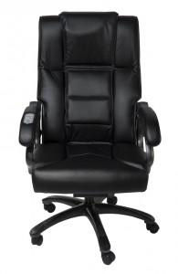 офисное массажное кресло power chair plus rc-b01-1