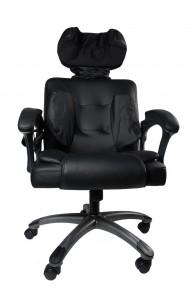 офисное массажное кресло power chair irest rc-b2b