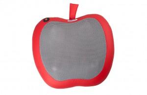 массажная подушка яблоко