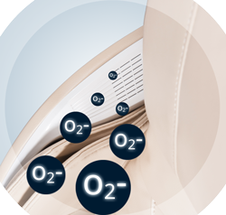 функция ионизации воздуха air live irest SL-A85-1