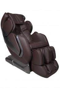 массажное кресло SL-A385 RAIDEN коричневое